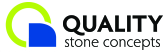 Quality Stone Concepts – Virginia Beach best reviewed granite countertops and cabinet company Logo