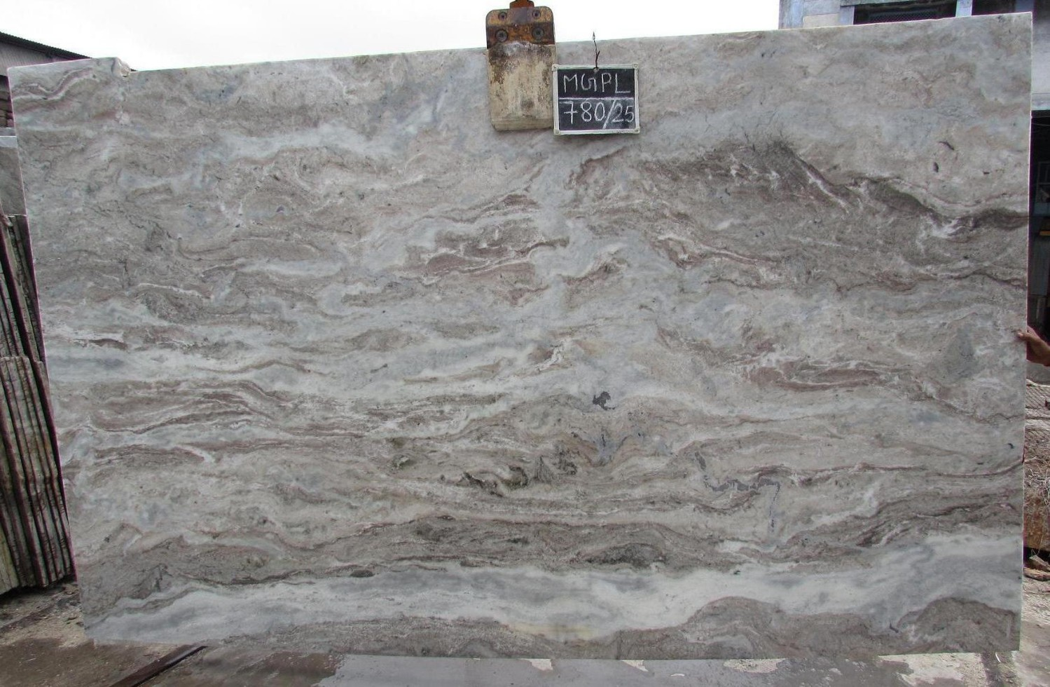 Huge Fantasy Brown Granite Labor Day Sale At Quality Stone