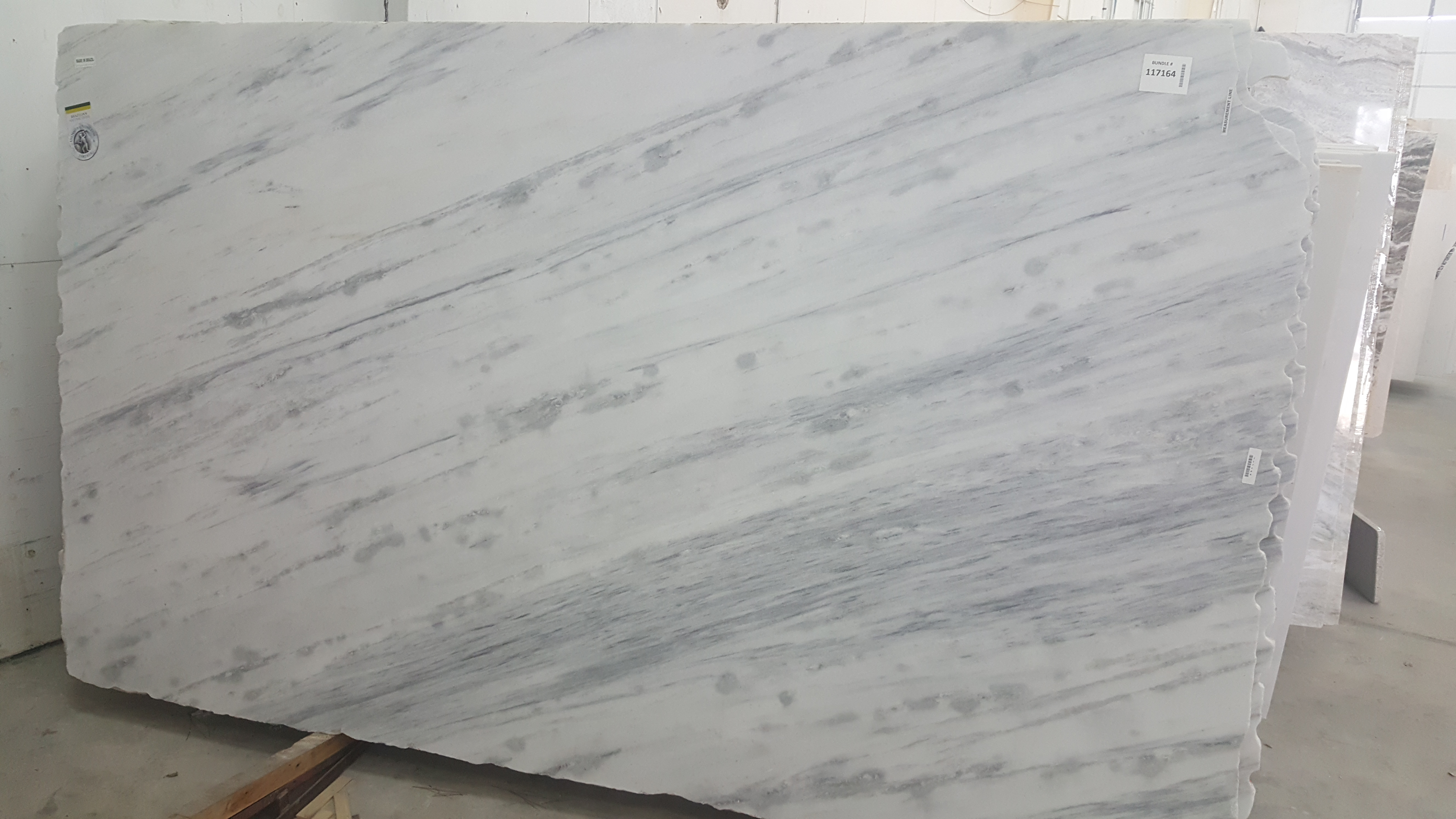 Superieur Even Though Marble Has A Reputation Of Not Being A Good Material For  Kitchen Countertops, QSC Is Definitely Seeing A Renaissance In This  Material.